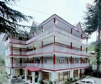 Hotel Rajhans,Manali