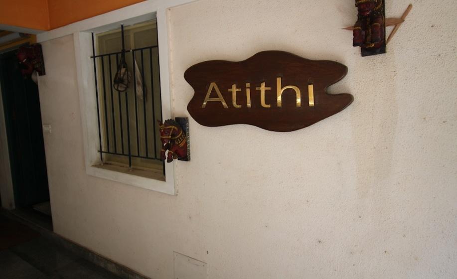 Image 2 Atithi Grand Guest House Bangalore