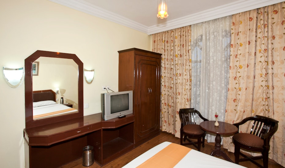 Hotel Sunshine Inn, Coonoor Road,