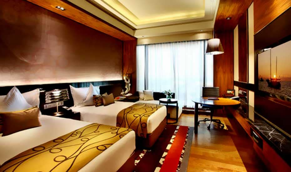 Crowne Plaza - Rohini, West Delhi,