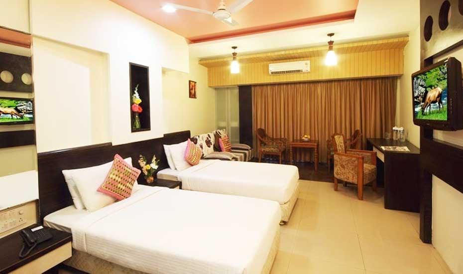 Biji's Hill Retreat, Mumbai Pune Road,