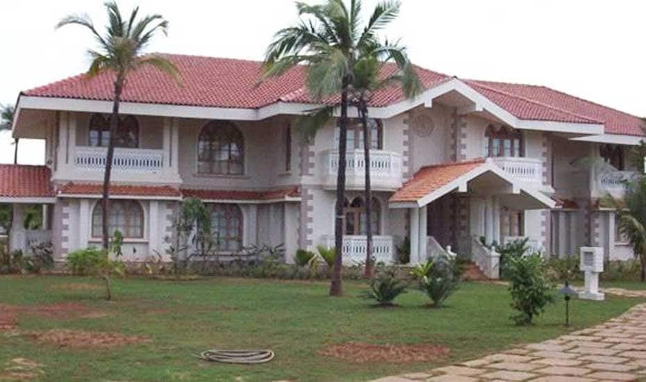 Club Mahindra Varca Beach Goa Goa Book Rooms Online
