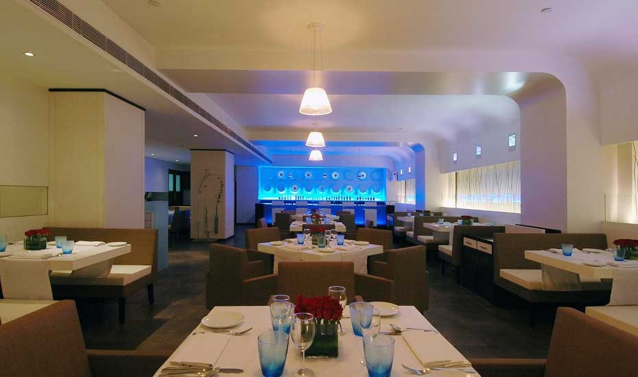 The Hans New Delhi, Connaught Place,