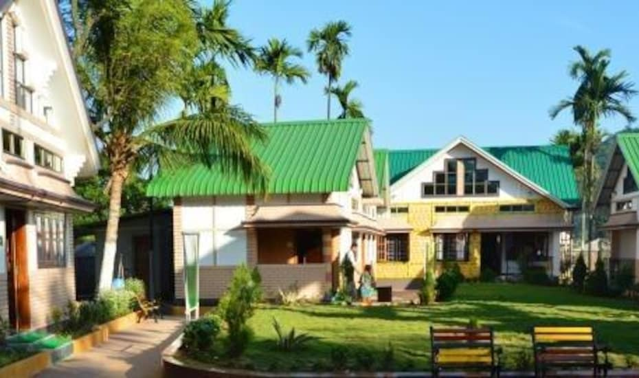 Dichang Resort & Hotel, Sonapur,