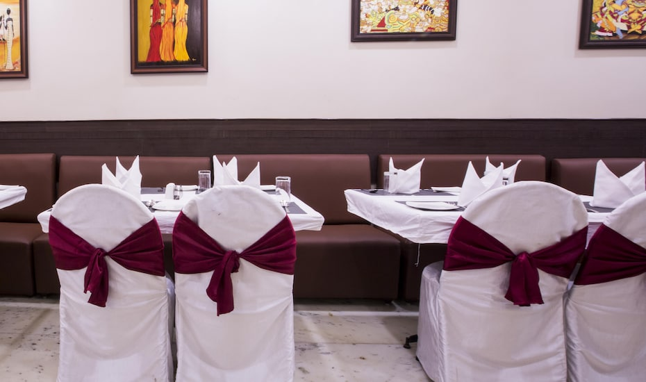 Raj Classic INN, French Colony,