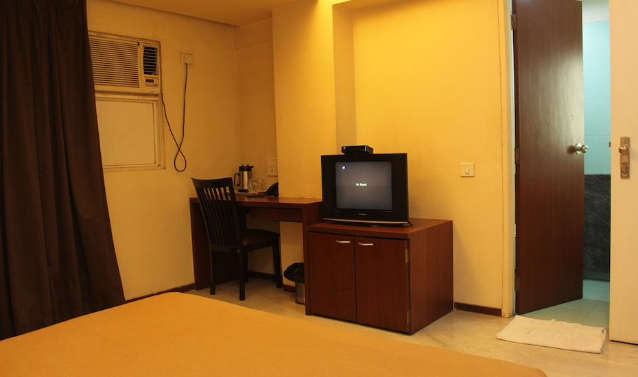 Hotel Executive Residency, Koregaon Park,