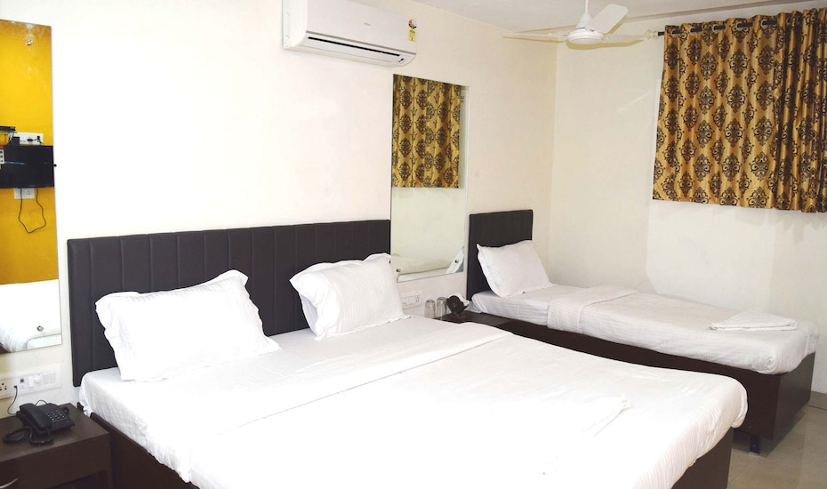Hotel Apex Executive, Andheri,