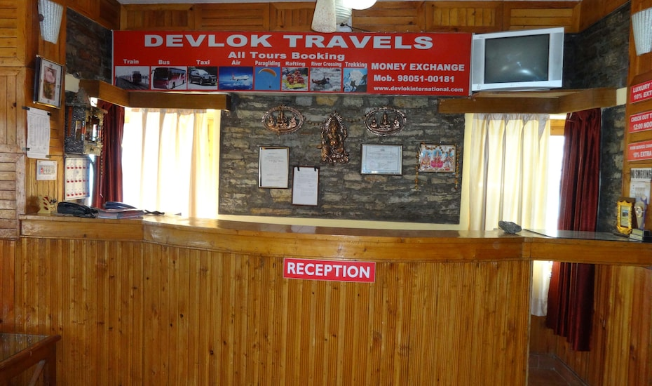 Hotel Devlok International, none,