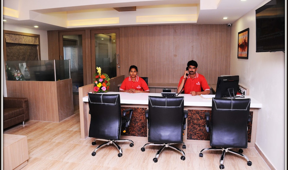G9 Hotels, Jamnagar, none,