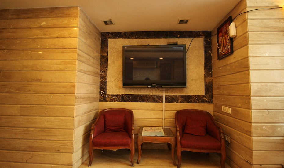 HOTEL IMPERIAL PALACE (PART 1), Andheri,