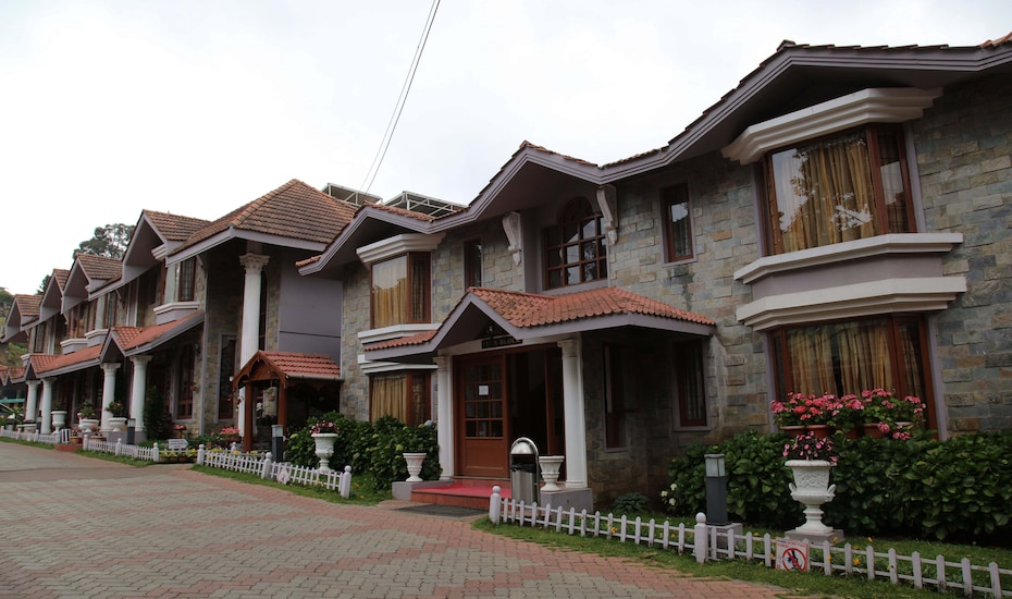 JC Residency, Convent Road,