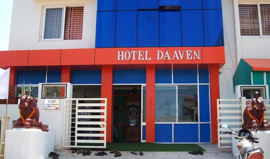 Hotel Daaven, none,