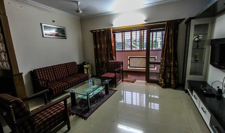 Green Paradise Luxury Suites, Sanjay Nagar,