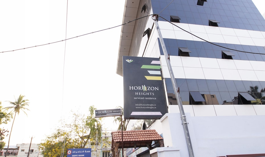 Horizon Heights, Ram Nagar,