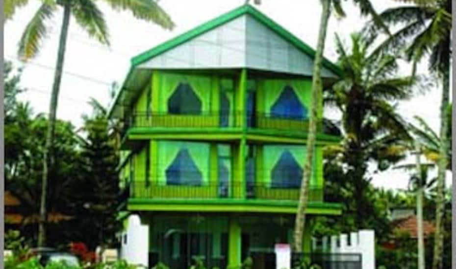 Haritham Residency, none,