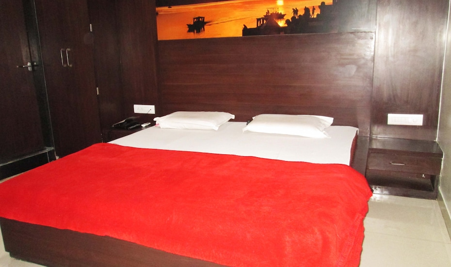 Hotel Baba - Indore, none,