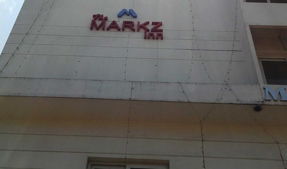 Markz Inn Cochin