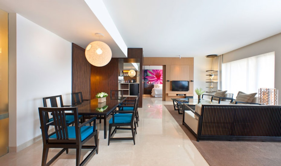 The Westin Hyderabad Mindspace, Madhapur,