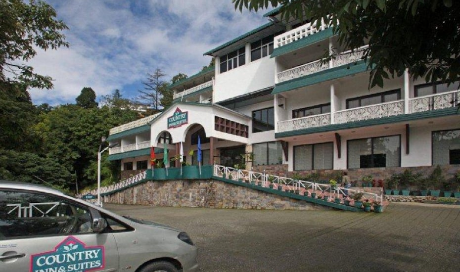 Country Inn & Suites by Carlson Mussoorie, Convent Road,