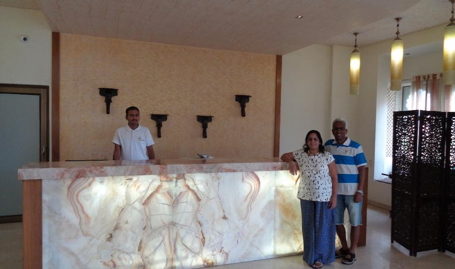 Paras Hill Resort, Balicha,