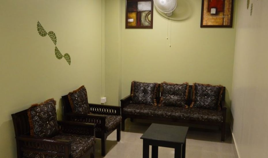 Swings Inn, Ganeshguri,