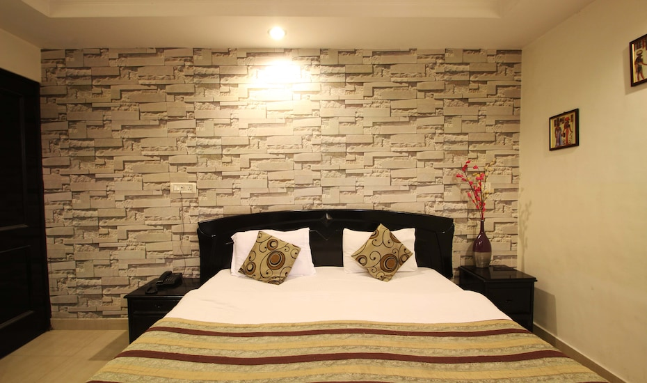 Hotel Atithi, South Delhi,