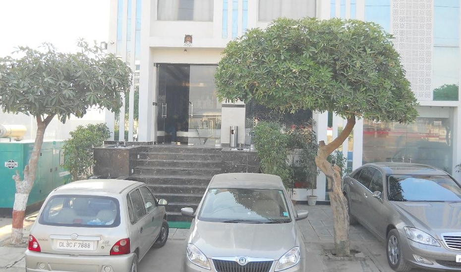 Hotel The Light House, Fatehabad Road,