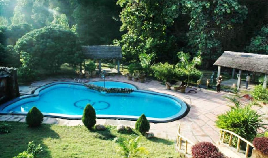 Jungle Paradise Retreat, Ramnagar,