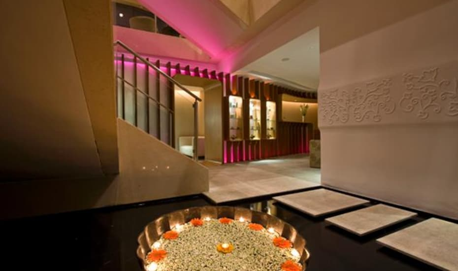 Vivanta by Taj - M G Road, Bangalore, M G Road,