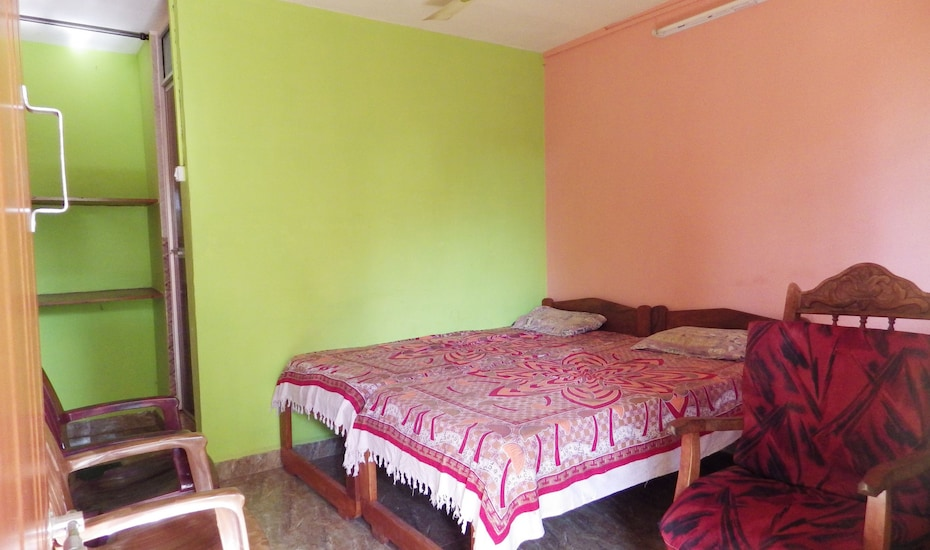 Reshma Guest House, Bardez,