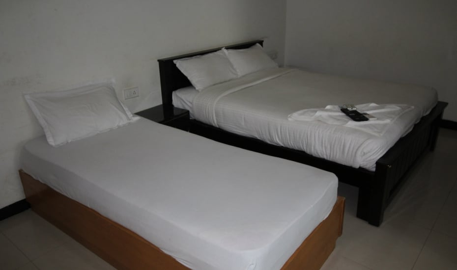 Hotel GMR 18 Grand, HSR Layout,