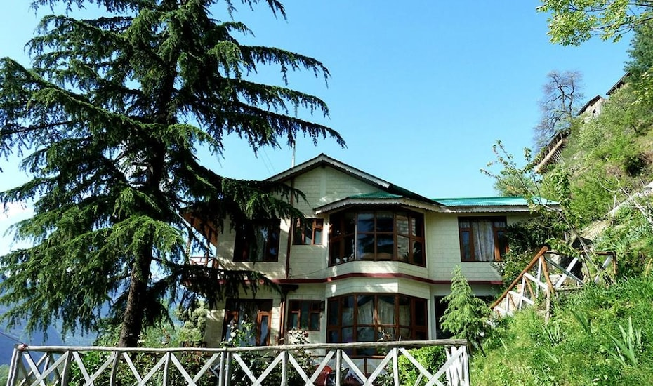 TG Stays Naggar Road, Naggar Road,