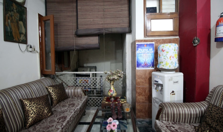 South Delhi Metro Bed and Breakfast, South Delhi,