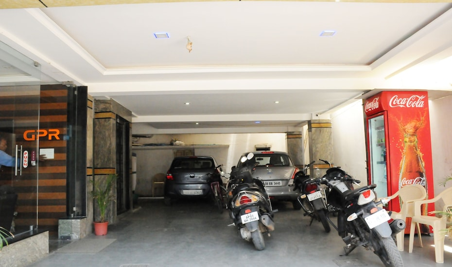 Hotel GPR Inn, P K Layout,