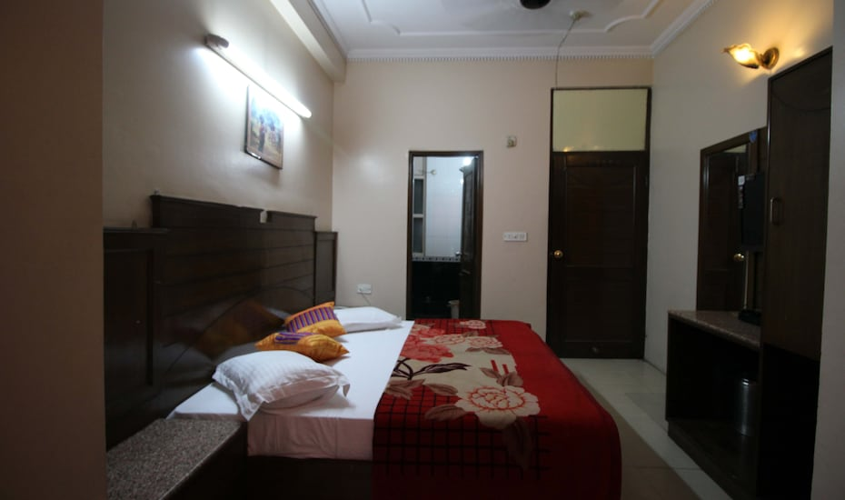 Hotel Hindustan International, Paharganj,