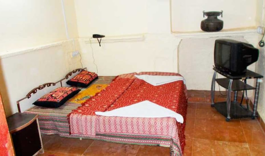 The Desert Haveli Guest House, ,