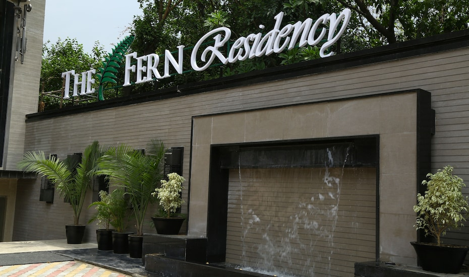 The Fern Residency Amritsar, Mall Road,