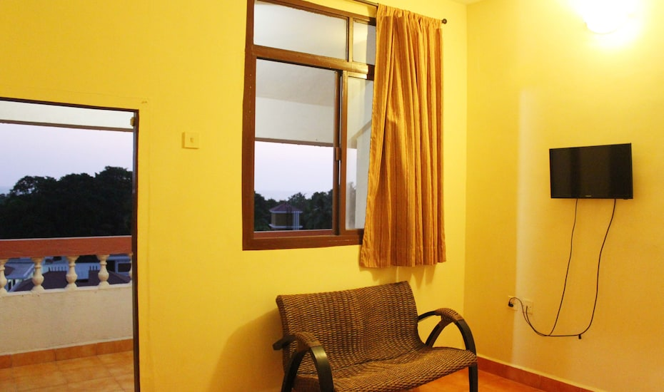 Sea view Holiday Apartments, Bardez,