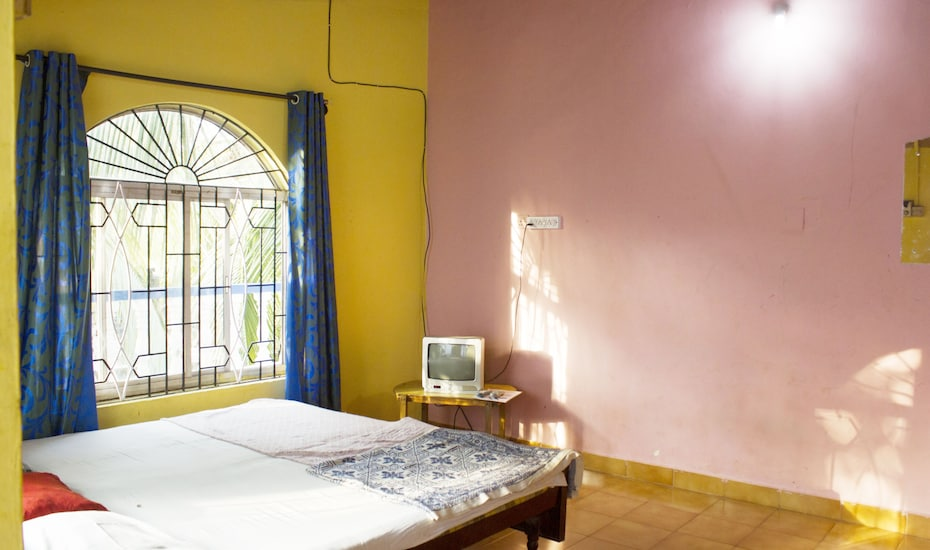 Saai  Raj Guest House, North Goa,