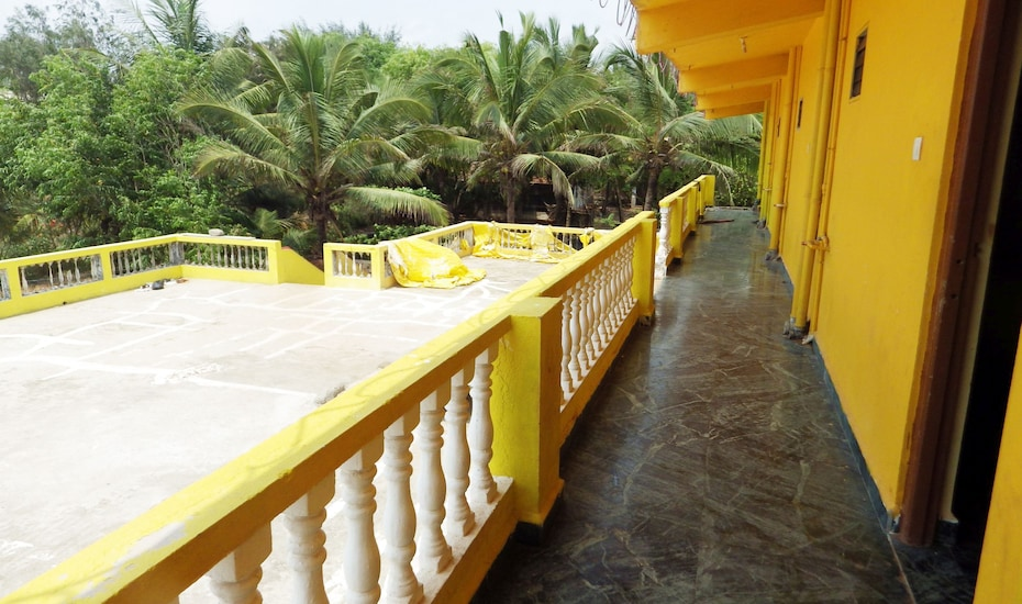 Royal Hotel, Calangute,