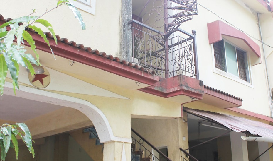 Guardian Angel Guest House, Calangute,