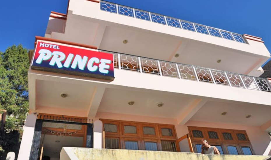 Hotel Prince, Mall Road,