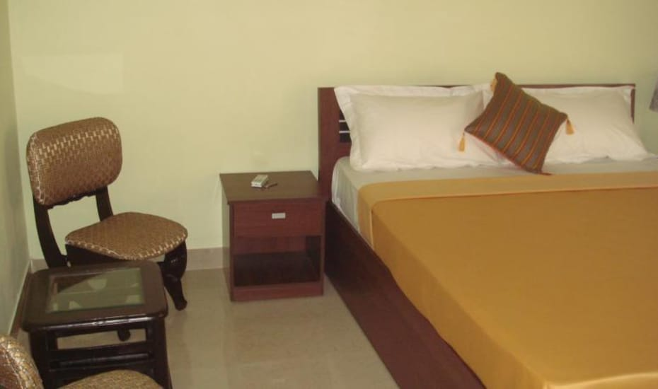 Blue Lemon Apartment Hotel, ,