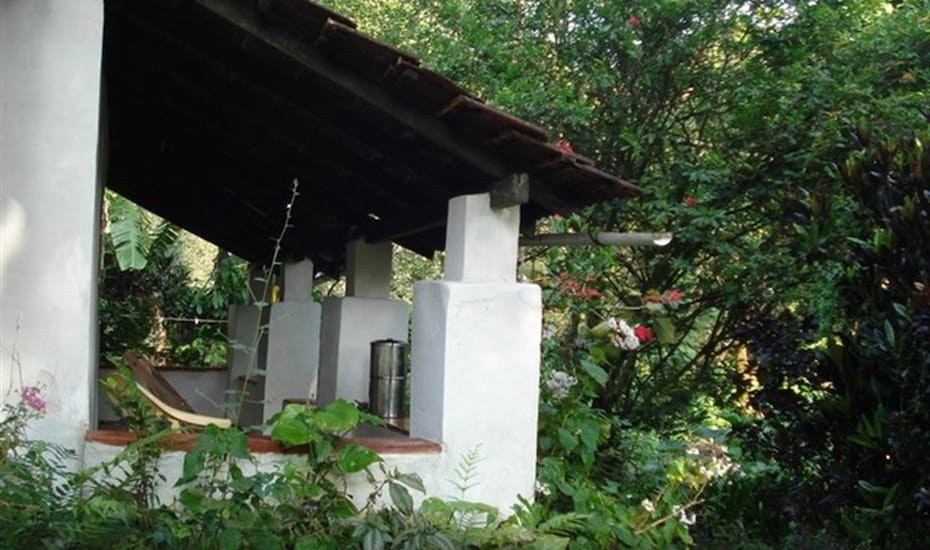 Rain Forest Retreat, Madikeri,