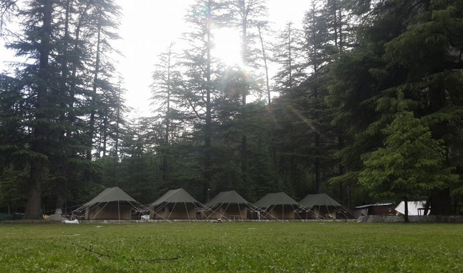 Kasol Camps, none,