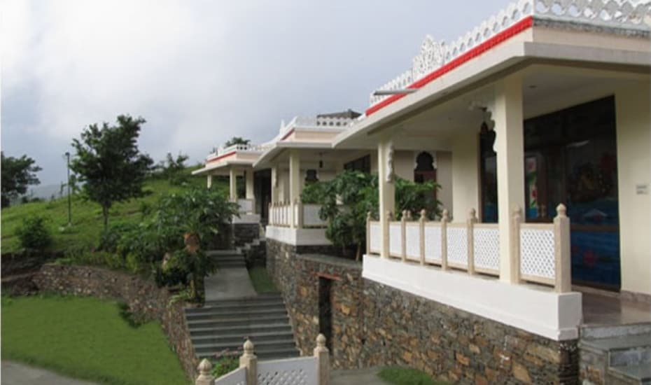Hotel Devi Palace, none,