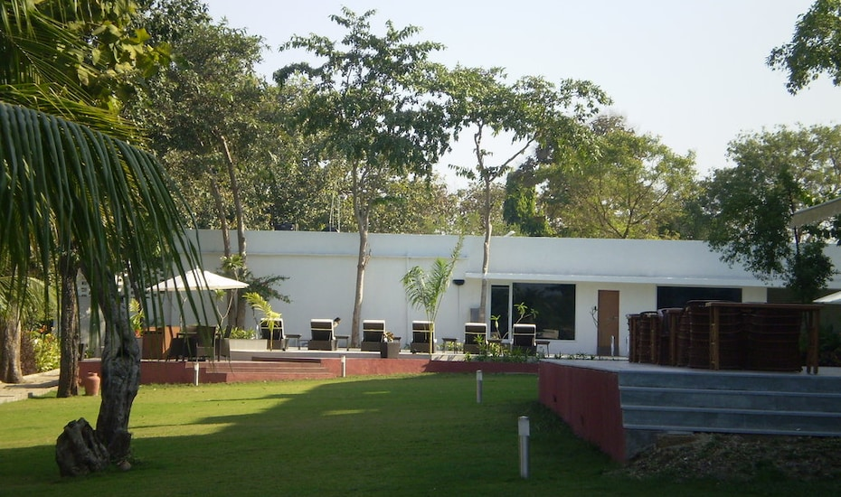 The Gateway Hotel - Gir Forest(A Taj Hotel), Near Sinh Sadan,