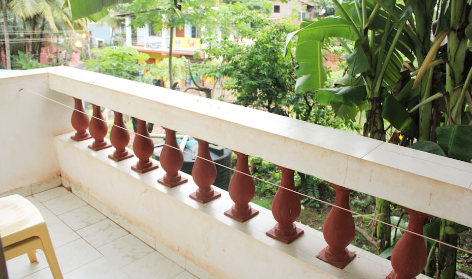 Sea Pal Guest House, Dona Paula,