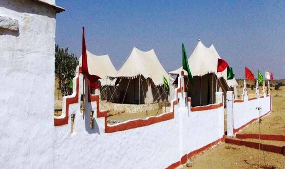 Chandni Desert Resort Camp, none,
