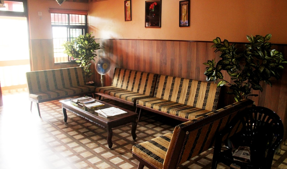 Hotel Apple Rosa, Margao,